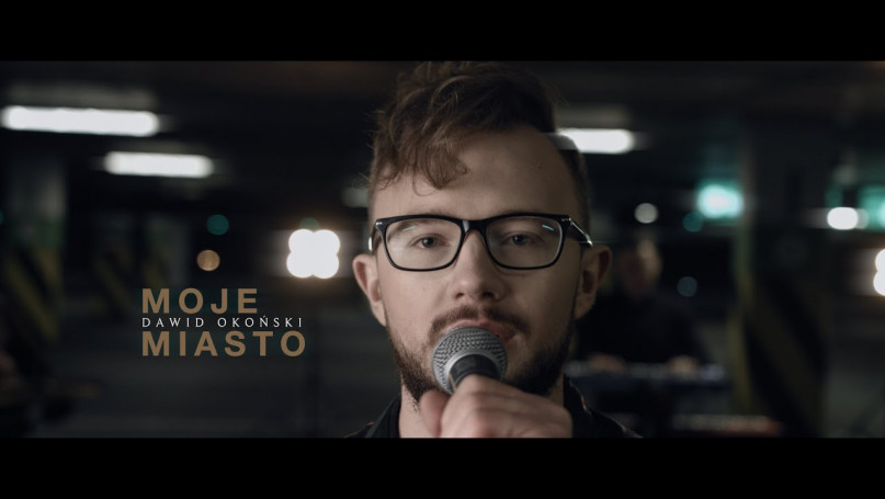 Dawid Okoński - Moje Miasto (Official Music Video